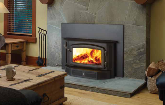 Fireplace Inserts - Warm Hearth Heating Centre