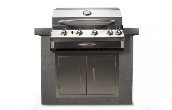Jackson Grills Built-in Lux-700