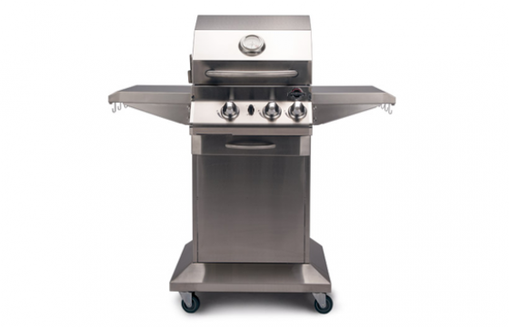 Jackson Grills Lux-400