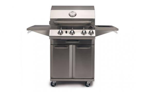 Jackson Grills Lux-550