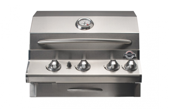 Jackson Grills Lux-550 Built-in