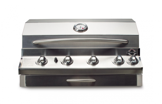 Jackson Grills Lux-700 Built-in
