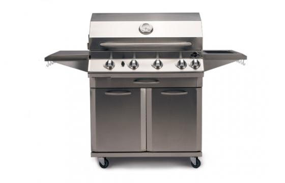 Jackson Grills Lux-700