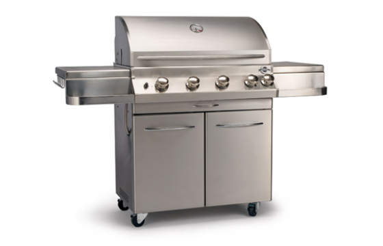 Jackson Grills Premier-700