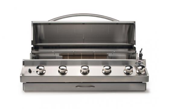 Jackson Grills Premier-700 Built-in