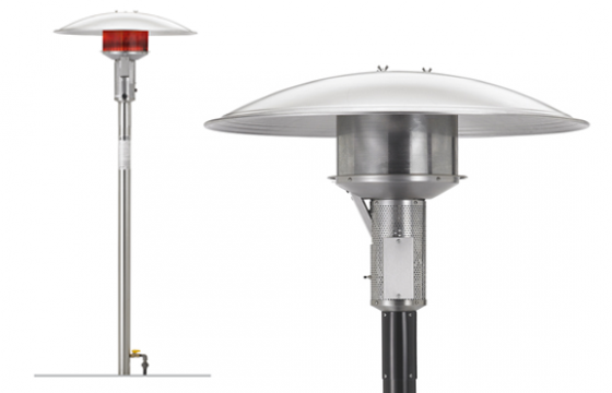Sunglo PSA-265V Post-mount Heater