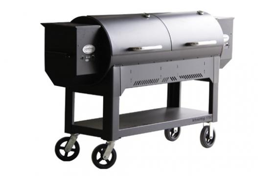 Louisiana Grills Whole-Hog Smoker